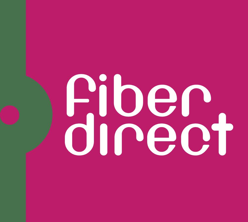 Fiber Direct Logo