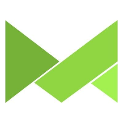 Test M Logo